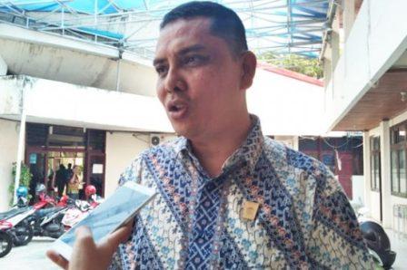 Legislator: Kerumunan Warga Ambil BST di Kantor Pos Padang Langgar PSBB