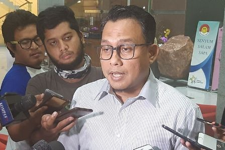 Terkait Kasus Suap, KPK Jadwalkan Pemeriksaan Pada Eks Ketua DPRD Sumut