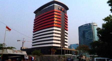 KPK Cecar Saksi Soal Operasional Perusahaan PT Dulta Palma Gunakan Hutan Riau