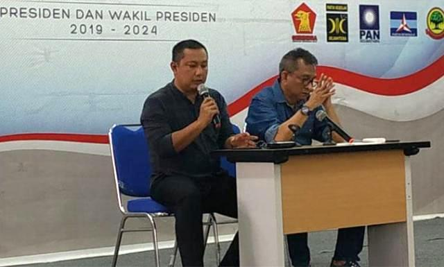 Bawaslu: Amplop BerIsi Uang di Sita dari Rumah Ketua Gerindra Jakarta