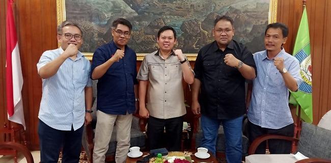 Senator Sultan Najamudin: Pancasila Sudah Final, RUU HIP Hanya Memancing Kritik Dan Protes Publik