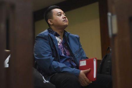 Ulum Sebut Ada Uang Miliaran Rupiah Mengalir ke Anggota BPK dan Mantan Jampidsus Kejagung
