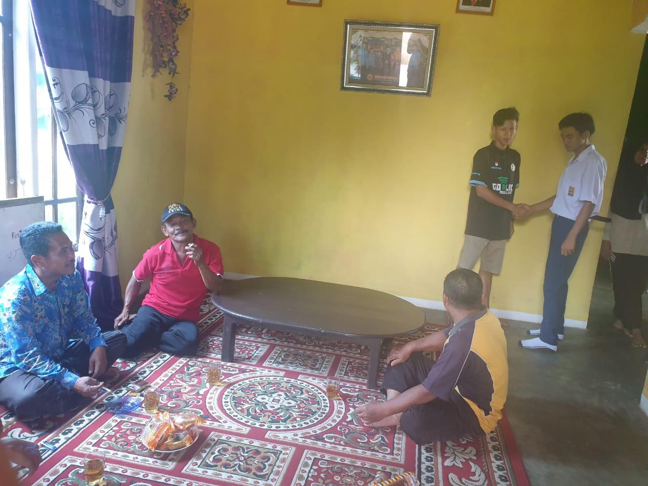Kasus Pengeroyokan Warga Oleh Siswa SMP di Dharmasraya Berujung Damai