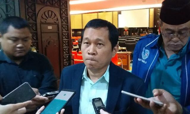Santoso: Partai Demokrat DKI Jakarta Pertahankan Kepemimpinan AHY