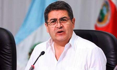Presiden Honduras Akui Yerusalem Sebagai Ibu Kota Israel