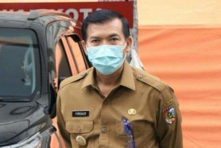 Demi Transparansi Bansos, Wako Minta Camat Pajang Nama Warga Penerima Bansos di Pekanbaru
