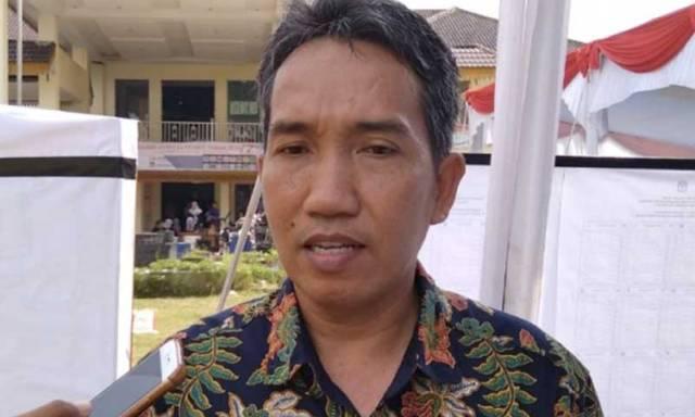 KPU Pekanbaru Belum Bisa Pastikan Pilwako, UU Pemilu Masih Direvisi DPR