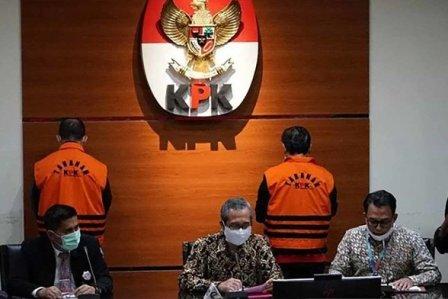 Era Firli Bahuri, Ali Fikri: KPK Umumkan Tersangka Setelah Ditahan