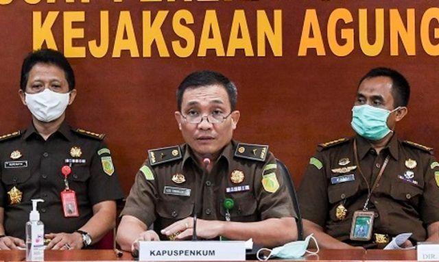 Kejagung Periksa Deputi Direktur Ketenagakerjaan Hingga Pimpinan Perusahaan