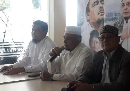 Ijtima Ulama  IV PA 212 Rekomendasikan NKRI Bersyariah Berdasarkan Pancasila