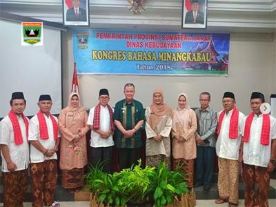 Lestarikan Bahasa Minang, Menjaga Keaslian dan Kekayaan Budaya Minangkabau
