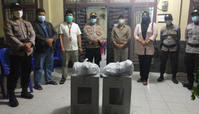 KPU Riau Sabtu-Minggu Gelar Pemungutan Suara Ulang di TPS Bengkalis dan Dumai