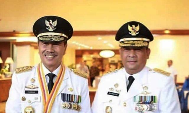 Gubernur Riau: ASN Tidak Boleh Perpanjang Libur Lebaran