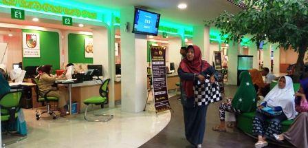 Disdukcapil  Permudah Masyarakat Pengurusan KTP, Buka Loket di MPP Pekanbaru