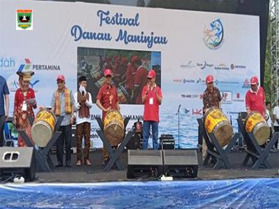 Gubernur Ajak Semua Pihak Carikan Solusi Terbaik untuk Save Danau Maninjau