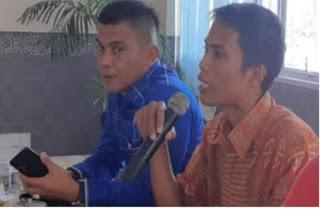 Anggota DPRD Kota Padang Jakfar: Persoalan BDT harus Di Selesaikan Sampai Tuntas