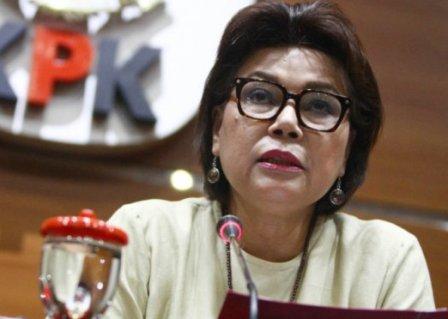 Terkait OTT Direktur Krakatau Steel, KPK Amankan Sebanyak Empat Orang