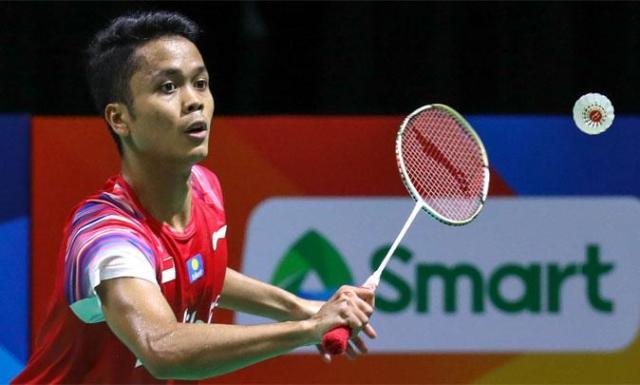Live di TVRI, Kamis: 10 Wakil Indonesia Beraksi di Thailand Open, Ini Jadwalnya...
