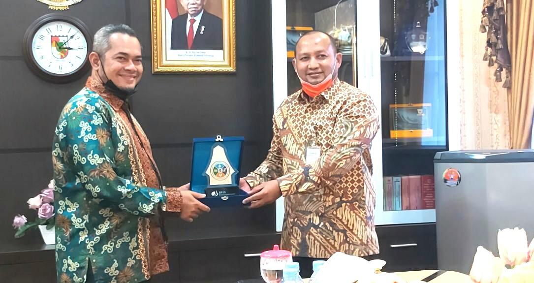 Ketua DPRD Pekanbaru Hamdani Harap Naker Dapat Perlindungan Maksimal Karena Masih Ada Keluhan