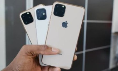 iPhone 11 Akan Diumumkan 10 September Mendatang, Berikut Ini Harganya...