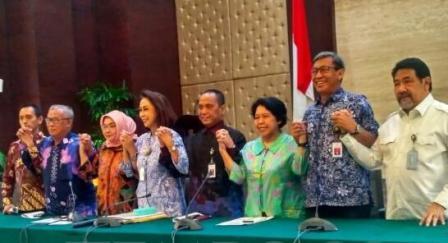 Formappi: Tim Pansel Capim KPK Gagal Memberi Calon Yang Berintegritas