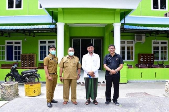 Wakil Ketua DPRD Bengkalis Sofyan Ajak OPD Pantau Usulan Masyarakat