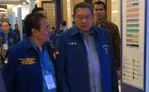 Subur Kritik SBY dan Serang Hinca Pandjaitan