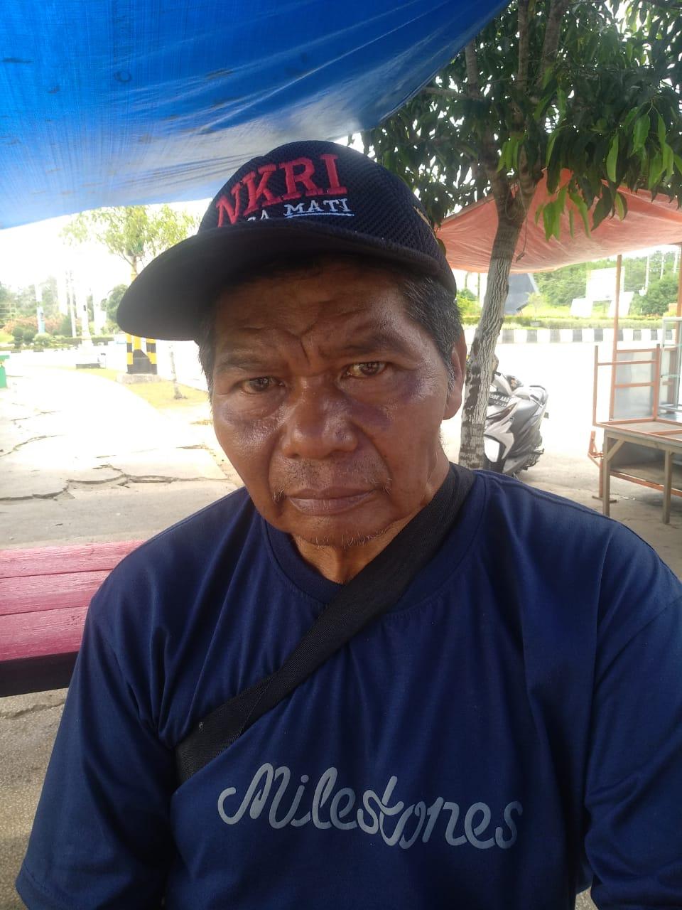 Keluarga Darismal Minta Hak Asasi Manusia Atas Tudingan Pencurian Ternak Sapi