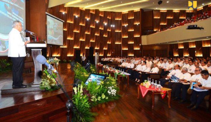 Kementerian PUPR Lakukan Lelang Dini 3.926 Paket Senilai Rp 32,61 Triliun