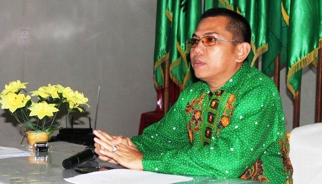 Husaimi: Partai Koalisi Diminta 'Legowo' Berikan ke PPP