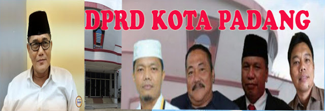 Anggota DPRD Kota Padang Ikuti Diskusi Panel di Bukittinggi
