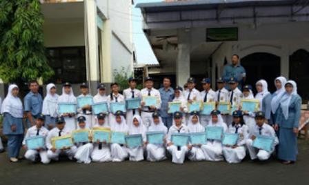 Antisipasi 22 Mei, Seluruh Sekolah di Kota Surabaya Diliburkan