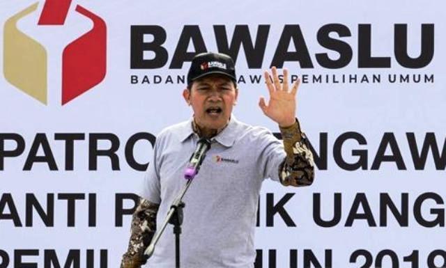 Dugaan Politik Uang, Polisi Tangkap 3 Caleg Gerindra