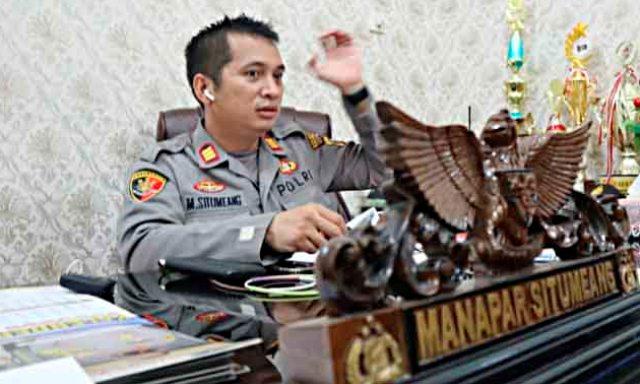 Polisi Tangkap Seorang Dukun Cabul Pekanbaru di Payakumbuh