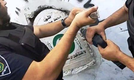 Empat Gerilyawan Palestina di Gaza Diberondong Peluru Militer Israel