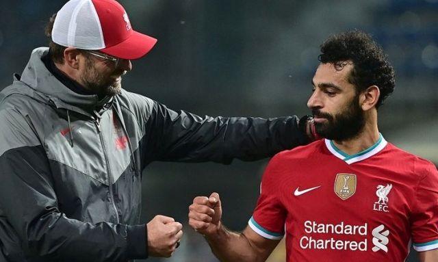 West Brom Tahan Liverpool, Rekor Buruk dari Mohamed Salah