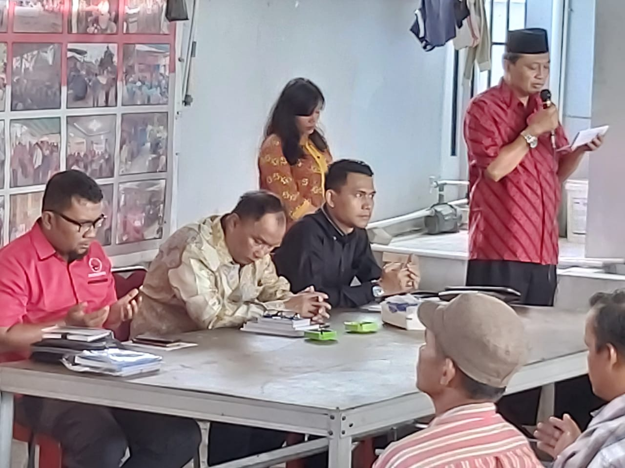 Legislator Effendi Sianipar Kwatir, Abrasi Pulau Terluar Riau terus Tergerus