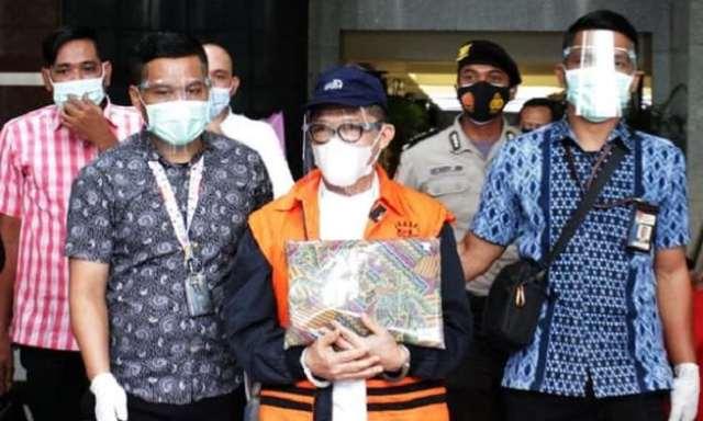 KPK Periksa 9 Saksi Tersangka Zul AS di Pekanbaru