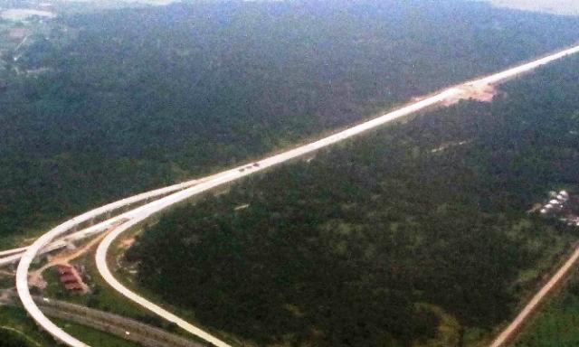 PUPR: Tol Palembang-Bengkulu Segera Tersambung