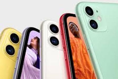 Apple Mulai Buat iPhone Flagship Pertama di India