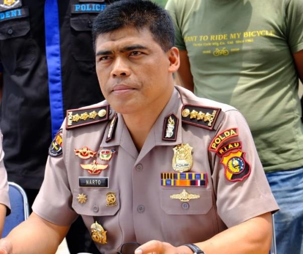 Mulai 2 Mei 2019 Polda Riau dan Jajaran Gelar Operasi Keselamatan Muara Takus 2019