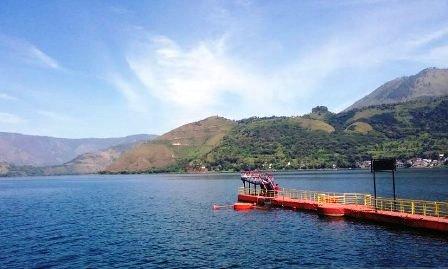 Komisi X DPR RI: Pariwisata Danau Toba Sebaiknya Didukung Industri Ekonomi Kreatif