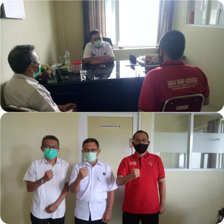 BNPP Sumbar Optimis Cegah Peredaran Narkoba Dengan Program Kampung Bersinar