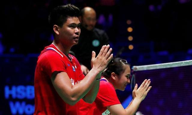Ganda Campuran Indonesia Gagal Kuasai Thailand Open, Praveen/Melati Koreksi Diri