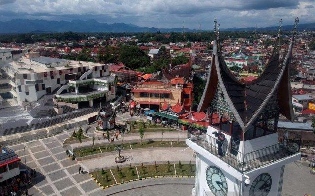 Kesiapan Menerapkan Era Normal Baru Sumatera Barat
