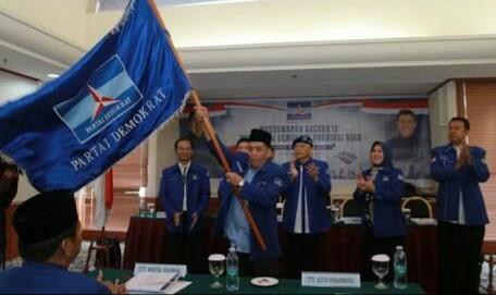 Isu KLB,  Demokrat Riau tetap loyal ke SBY