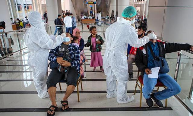 AP II Apresiasi Polres Bandara Soekarno-Hatta Bongkar Sindikat Pemalsu Surat Tes Covid-19