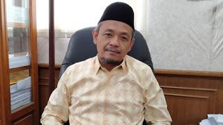 Wakil Ketua DPRD Kota Padang