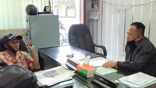 Komisi II DPRD Kota Padang memunculkan inovasi dalam rangka menggenjot peningkatan Pendapatan Asli D