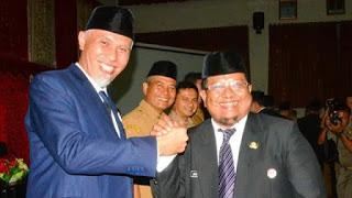 Pemerintah Kota Padang bertekad, menjelang 29 Mei 2020 bisa memenangkan perlawanan terhadap virus co